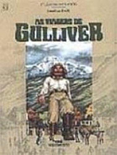 As Viagens De Gulliver - Coleção Clássicos Ilustrados