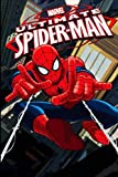 Ultimate Spider-Man: Notebook/Journal for Writing, College Ruled Size...