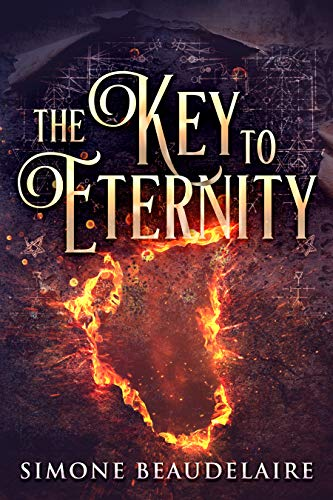 La llave de la eternidad de Simone Beaudelaire