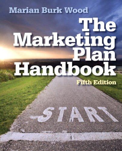 Top 10 marketing plan handbook 5th for 2020