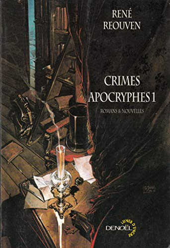 Crimes apocryphes (Tome 1) (French Edition)