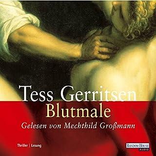 Blutmale     Maura Isles / Jane Rizzoli 6              Autor:                                                                                                                                 Tess Gerritsen                               Sprecher:                                                                                                                                 Mechthild Großmann                      Spieldauer: 7 Std. und 38 Min.     510 Bewertungen     Gesamt 4,1