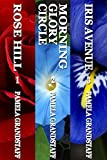 Rose Hill Mystery Series Three-Book Collection: Books 1-3 (Rose Hill Mysteries 1)