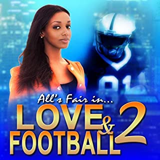 All's Fair in Love and Football 2                   Written by:                                                                                                                                 Desean Rambo                               Narrated by:                                                                                                                                 Youlanda Burnett                      Length: 1 hr     Not rated yet     Overall 0.0