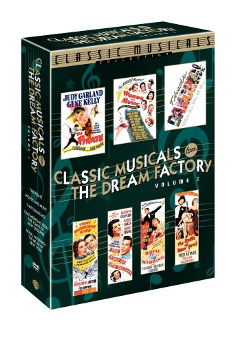 Classic Musicals from the Dream ...