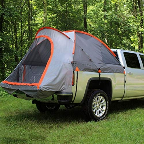 Xljh Pickup truck tenten, camping auto staart tenten, auto vissen tenten, dak tenten, outdoor auto accounts