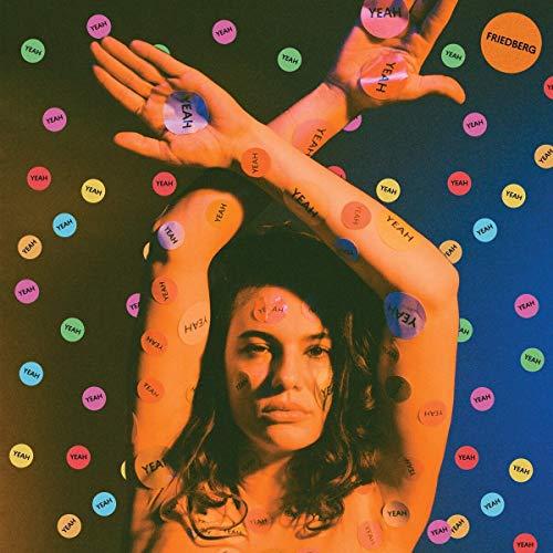 Yeah EP (Colored Vinyl) [Import]