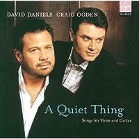 David Daniels / Craig Ogden -
