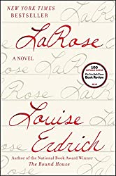 Top Books 2016 - LaRose La Rose