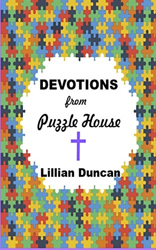 Book: Devotions from Puzzle House by Lillian Duncan