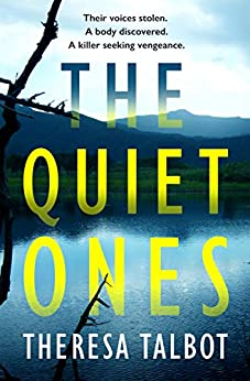 The Quiet Ones (Oonagh O'Neil Book 3) by [Theresa Talbot]