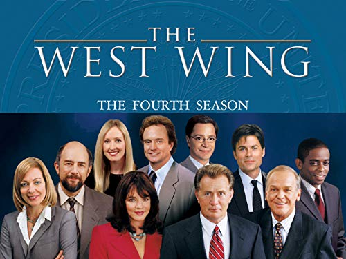 The West Wing - Season 4