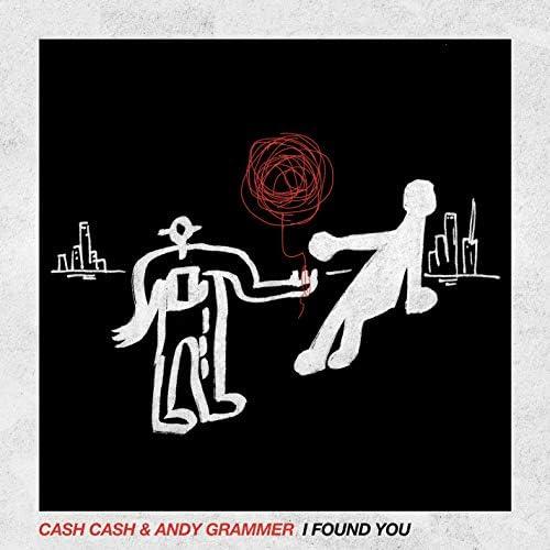 Cash Cash & Andy Grammer