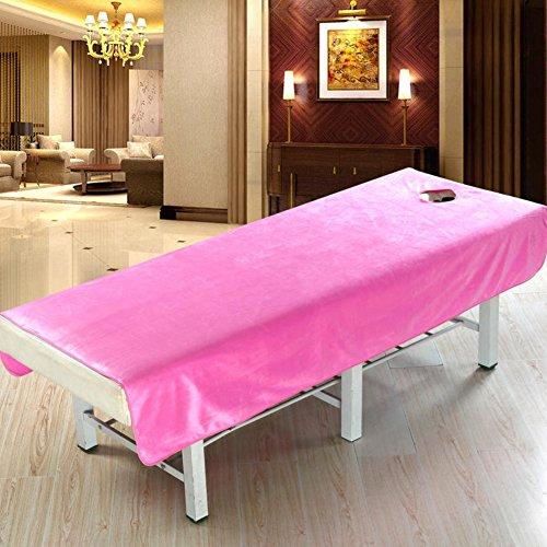 Preisvergleich Produktbild Massage tisch sheet, waterproof sheets, spa leinen / kosmetische bltter / beauty salon massage-bett spezial-bltter-A 120x190cm(47x75inch)