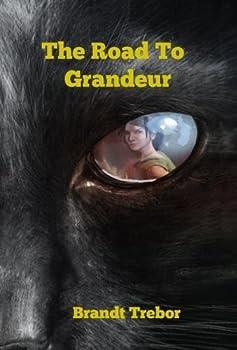 Paperback The Road To Grandeur (Jayded) Book