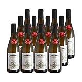 Saint-Véran Blanc 2018 - Domaine des Perelles - Vin AOC Blanc de Bourgogne - Cépage Chardonnay - Lot de 12x75cl - Haute Valeur Environnementale