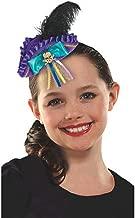 Descendants 2 Deluxe Mini Tricorn Hat Clip (1ct)