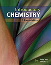 introductory chemistry 9th edition