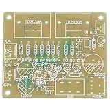 Exanko Doble canal TDA2030A Kit DIY amplificador de potencia para