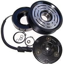 Ram 2500 AC Compressor Clutch Assembly Replacement for Mopar 4882008 A/C