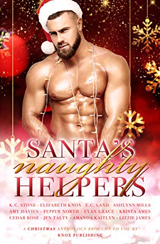 Santa's Naughty Helpers: A Christmas Themed Anthology