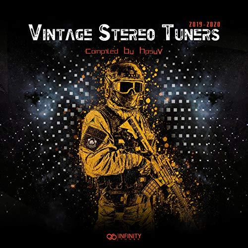 Vintage Stereo Tuners 2019-2020
