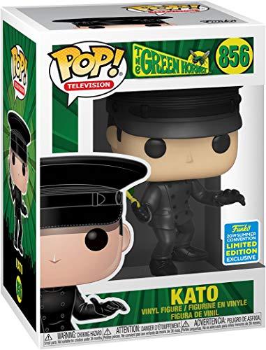 Kato (The Green Hornet)