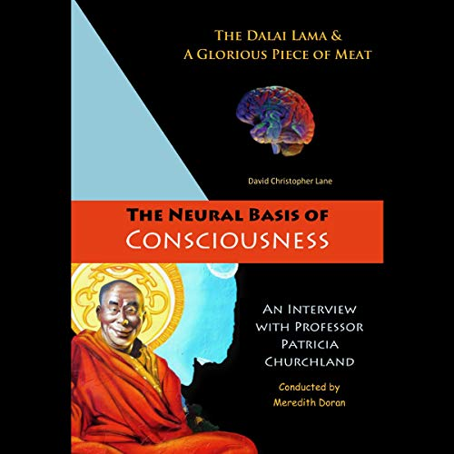 The Neural Basis of Consciousness, the Dalai Lama, and a Glorious Piece of Meat cover art