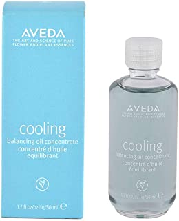 Aveda Cooling Balancing Oil Concentrate for Unisex 1.7 oz Oil, 50 ml