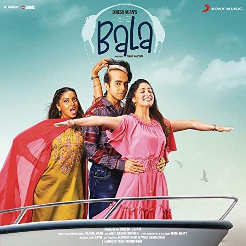 Sachin-Jigar & B Praak