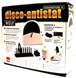 Knosti Disco-Antistat Vinyl record cleaning machine, generation II