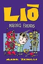 Lio: Making Friends (Volume 8)
