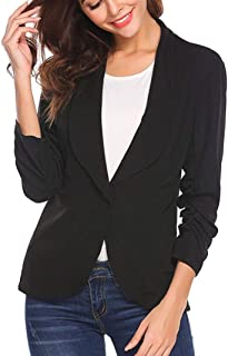 6aee4cc4327f Amazon.es: blazer mujer zara: Ropa