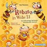 Rabatz in Wabe 13: Ein Geburtstags-Vorfreude-Herunterzähl-Hörbuch