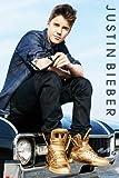 GB Eye Poster Justin Bieber, 61x91,5cm, Größe: Maxi