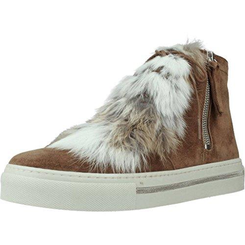 Alpe Woman Shoes Damen Stiefeletten 3259-11-02 braun 341968