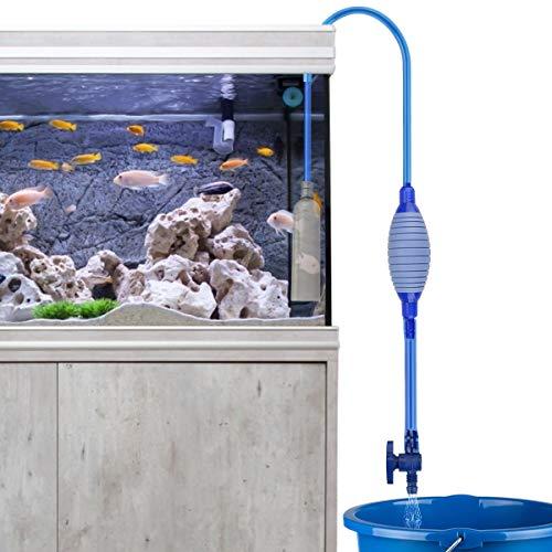 Laelr Nettoyeur d'aquarium