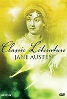Classic Literature: Jane Austen [DVD] [Import]