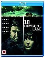 10 Cloverfield Lane [Blu-ray] [2016]