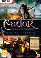 Eador: Masters of the Broken World - Deluxe Edition (PC DVD) (輸入版)