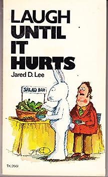 Mass Market Paperback Laugh Until It Hurts Book