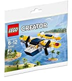 LEGO Creator Giallo Flyer Promo Polybag Set 30540