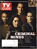 TV GUIDE Magazine, Vol. 55, No. 3, Issue #2810 (February 5 - 11, 2007)