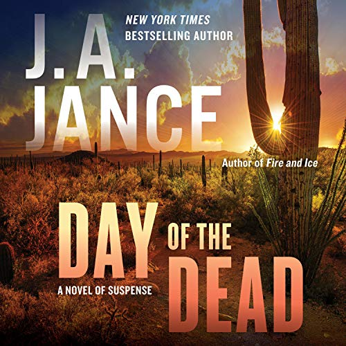 Day of the Dead  By  cover art