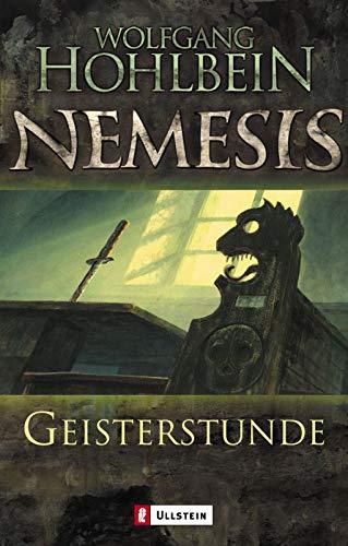 Geisterstunde: Nemesis Band 2 (Die Nemesis-Reihe, Band 2)