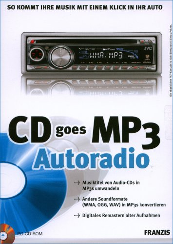 CD goes MP3 - Autoradio