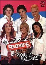 Rebelde-Segunda Temporada