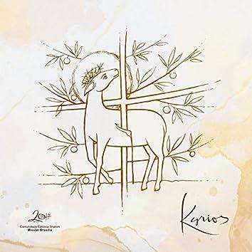 Kyrios (Shalom Brasília 20 Anos)