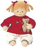 Sterntaler 3011570 - Spielpuppe M Magdalena Babyspielzeug by Sterntaler