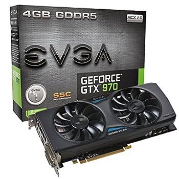 Best evga geforce gtx 970 ssc acx 2 0 Reviews